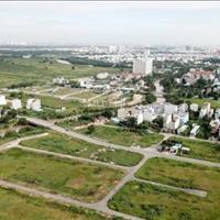Cần bán 10lô đất ngay KDC Phú Nhuận, Phước Long B, Q9, gần khu Khang Điền, giá 1,89 tỷ, DT 90m2 SHR