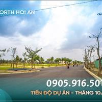 Chỉ 20tr/sản phẩm chọn ngay vị trí đẹp nhất dự án The North Hoi An Urban