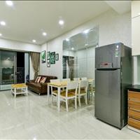 Cho thuê căn 2PN thích hợp cho gia đình 4ng tại CC Hiệp Thành, 60m2, view CF Tiamo + tiện ích