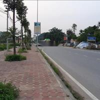 Bán đất đấu giá khu Sunny Garden City, Sài Sơn, Quốc Oai