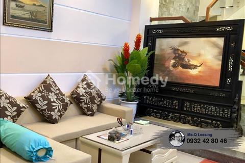 Cho thuê nhà đường Thế Lữ, Sơn Trà 3 phòng ngủ đầy đủ nội thất