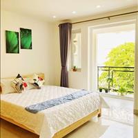 Căn hộ 1 PN full nội thất Tân Bình, ngay sân bay cho thuê giá hấp dẫn, ưu tiên khách ở lâu dài