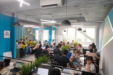 Văn phòng 140m Thanh Xuân giá rẻ miễn phí tiền dịch vụ cho khách thuê trong tháng 11/2020
