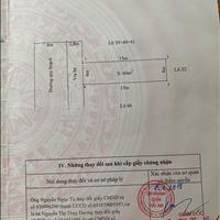 Cần bán 60m2 đất tại ngõ 618 Ngô Gia Tự ngang 4m dài 15m hướng Tây - Hải An - Hải Phòng