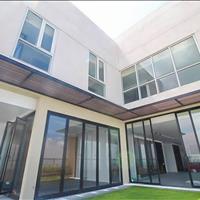 Cho thuê căn Penthouse Thảo Điền Pearl block A 2 tầng 4 phòng ngủ view đẹp