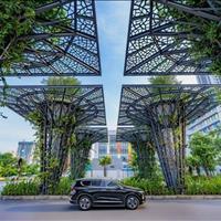 Căn hộ Duplex 5 phòng ngủ 186m2, tòa Diamond, chung cư Goldmark City, 136 Hồ Tùng Mậu