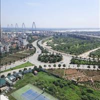 Bán căn hộ quận Tây Hồ - Hà Nội giá thỏa thuận