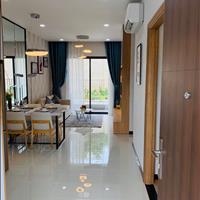 Cho thuê căn hộ Sài Gòn Mia ngay trung tâm quận 7, 2 phòng ngủ, full nội thất giá cả thương lượng