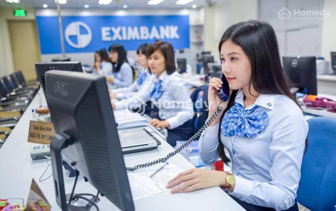 Điều kiện vay mua nhà ngân hàng Eximbank