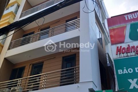 Cho thuê căn hộ dịch vụ quận Đống Đa - Hà Nội giá 5.00 Nghìn