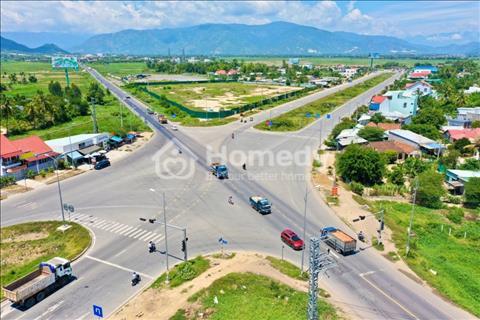 Bán đất huyện Diên Khánh - Khánh Hòa giá 530 triệu