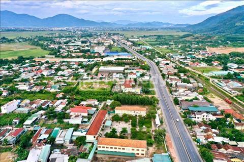 Bán đất huyện Diên Khánh - Khánh Hòa giá 5 triệu/m2