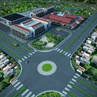Bán bất động sản chợ Pơng Drang ngay ngã tư quốc lộ 14B, trục kết nối Bắc Nam có đầy đủ tiện ích