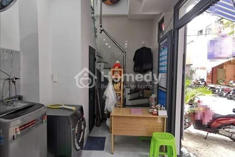 Bán nhà mặt phố Quận 3 - TP Hồ Chí Minh giá 4.00 tỷ