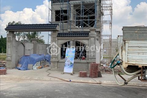 KĐT Thành Đô Smart City - Mặt tiền QL56 rộng 45m - giá 850tr/nền - Sổ hồng riêng - Công chứng ngay