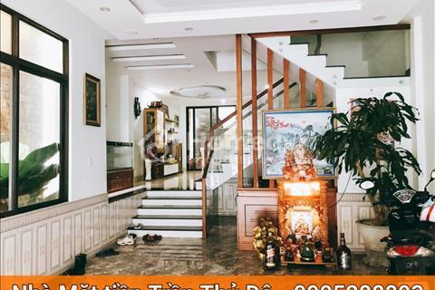 Nhà đẹp mặt tiền Trần Thủ Độ trung tâm Cẩm Lệ - Đà Nẵng