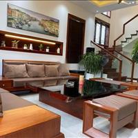 Bán biệt thự kiểu Pháp phố An Hòa, Hà Đông, 218m2 x 4 tầng, giá mềm 19,5 tỷ