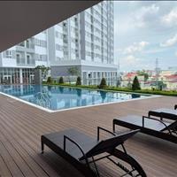 Giá tốt không đâu tốt bằng 2,5 tỷ mua được 2PN, 2WC 65m2 chung cư mặt tiền đường Kinh Dương Vương