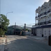 Cần bán nền trục chính KDC Hàng Bàng, diện tích 4x20m, gần trường học hướng Đông Nam, sổ hồng