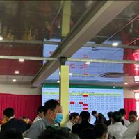 Bán đất nền dự án huyện Đức Hòa - Long An giá 9.8 triệu/m2