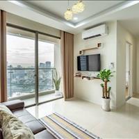 Cho thuê căn hộ Xi Grand Court Quận 10 - 2PN 2WC - Full nội thất - 80m2 - giá 18 triệu/tháng