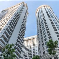 Bán gấp căn hộ 3 phòng ngủ về ở ngay tại chung cư cao cấp Sunshine Garden liền kề Times City
