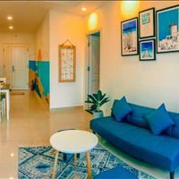 Căn hộ biển Vũng Tàu Melody - trung tâm và sát biển 2 phòng ngủ 2wc 73m2 nội thất đẹp đã có sổ hồng