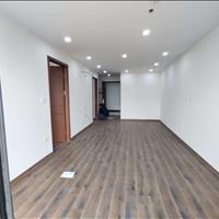 Cho thuê căn hộ chung cư 2 phòng ngủ Thăng Long Capital, mặt đường Đại Lộ Thăng Long