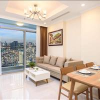 Cho thuê căn hộ 1 phòng ngủ Republic Plaza mới nhận nhà, nội thất full chuẩn, giá 13 tr/tháng