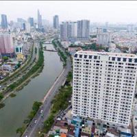 Bán căn hộ Grand Riverside Quận 4, lầu 7, 1 phòng ngủ 1WC, 55m2, giá 2.95 tỷ