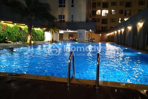 Diamond Riverside mặt tiền Võ Văn Kiệt - căn hộ mới toanh - cho thuê 6tr/tháng- tặng 1tr chuyển nhà