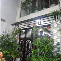 Kẹt vốn bán nhà hẻm 4m 1 trệt 1 lầu 2 phòng ngủ đường Nguyễn Thái Sơn Gò Vấp sổ hồng chính chủ
