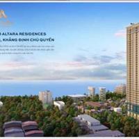Altara Residences - Căn hộ cao cấp 3 mặt giáp biển Quy Nhơn, chiết khấu cao lên tới 17%, xem thêm
