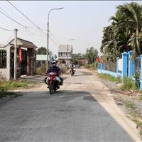 Bán đất bao full thổ, hai mặt tiền hẻm 19 Phan Văn Đáng - Nhơn Trạch - Đồng Nai