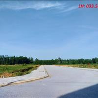 Chỉ 3,1tr/m2 sở hữu đất nền Thành phố Đồng Hới, đường 22,5m giao Phan Đình Phùng