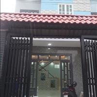 Cần bán gấp nhà 60m2, đường Tân Phước, 1 trệt 1 lầu