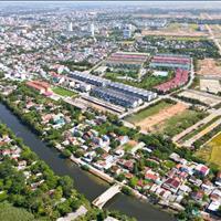 5 yếu tố vàng quyết định xu hướng đầu tư dẫn đầu thị trường của khu đô thị xanh An Cựu City