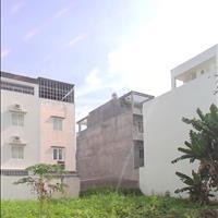 Bán đất đẹp đường KDC Sông Giồng, MT Đồng Văn Cống, Quận 2, sổ riêng, xây tự do, 5x18m, giá 2,5 tỷ