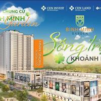 Chỉ từ 750tr sở hữu ngay căn hộ chung cư Bình Minh Garden, vị trí đắc địa trung tâm quận Long Biên