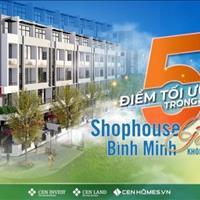 Dự án vàng trong làng đầu tư Long Biên, mua Shophouse nhận nhà sang, xe xịn, kinh doanh ngay