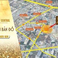 Bán căn hộ huyện Thuận An - Bình Dương chỉ 168tr/căn vị trí đẹp, an cư tốt, đầu tư sinh lời cao
