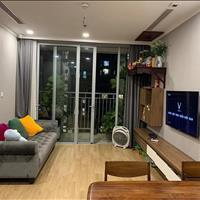 Chính chủ gửi bán gấp căn 2PN 80m2 tòa A3 cc Vinhomes Gardenia, full nội thất, view nội khu rất đẹp