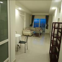 Cần cho thuê căn góc 2 phòng ngủ Lavita Garden tầng cao full nội thất, view Tây Bắc