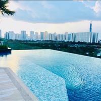 Cần cho thuê căn hộ full nội thất 90m2 dự án The Sun Avenue, giá 14 triệu/tháng
