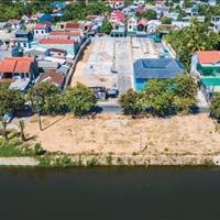 Cần bán lô đất view sông khu Kim Long, phù hợp kinh doanh cà phê hoặc xây homestay nghỉ dưỡng