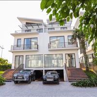 Bán biệt thự Khai Sơn Hill Long Biên có hầm để xe, giá từ 26 tỷ