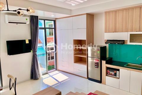 Chính chủ cho thuê căn hộ dịch vụ full nội thất quận Tân Bình - TP Hồ Chí Minh giá rẻ chỉ 7.5 Triệu