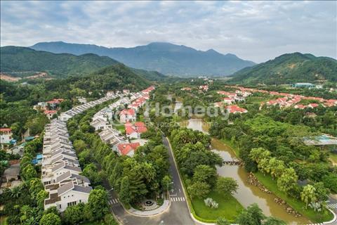 Chính thứcmở bán biệt thự Xanh Villas Hòa Lạc, Hà Nội