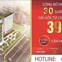 Mở bán 30 căn nội bộ cuối cùng, CHỉ 399 Tr (30%) sở hữu ngay