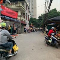 Bán nhà Hồ Tùng Mậu kinh doanh sầm uất đường 3 ô tô tránh 60m2, 4 tầng chỉ nhỉnh 7 tỷ